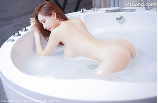 Muot mat voi bo anh gai sexy day goi duc hinh anh 4