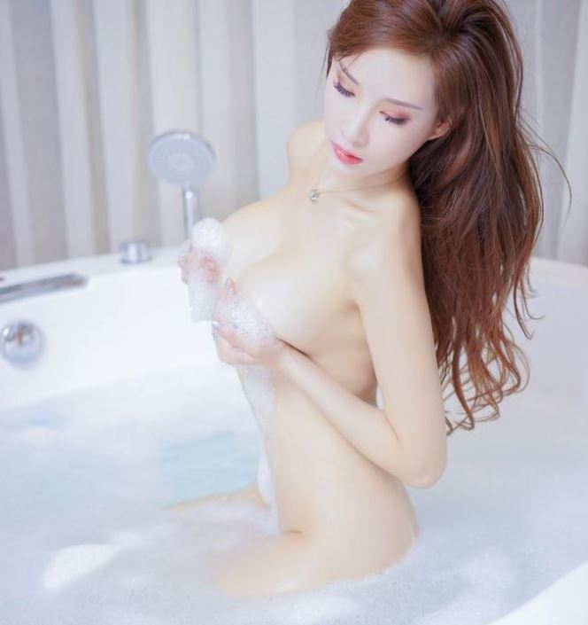 Muot mat voi bo anh gai sexy day goi duc hinh anh 6