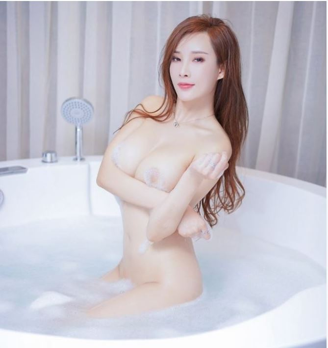 Muot mat voi bo anh gai sexy day goi duc hinh anh 7